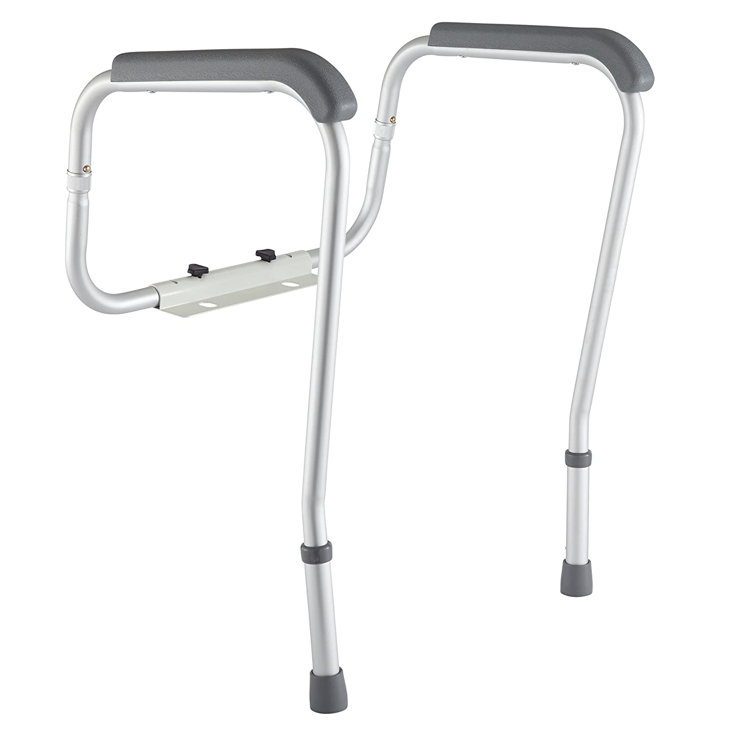 Amazon.com: Medline Toilet Safety Rails: Health & Personal Care