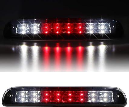 Datsun 240Z Tail Lamp Center Chrome Molding Set Blem Unit  12-J4217B