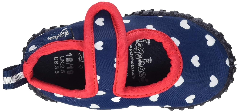 Playshoes UV-Schutz Windelhose Herzen Costume-Pannolino Bimba