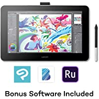 Wacom Wacom One Creative Pen Display,DTC133W0C