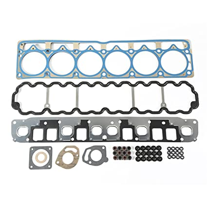Omix ADA 17441.14 Upper Engine Gasket Set For Jeep (4.0L)
