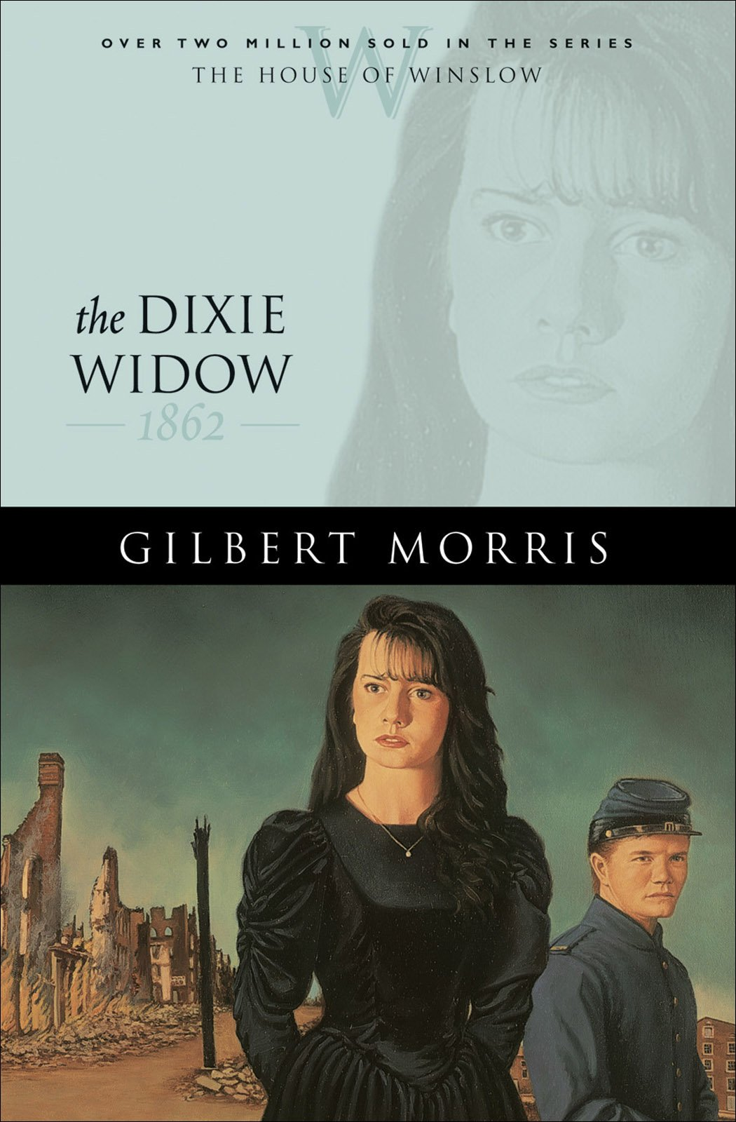 The Dixie Widow  House Of Winslow Book  9   English Edition