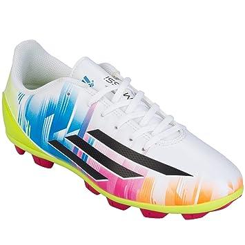 809ceddc9d8 adidas Kinder-Fußballschuh F5 TRX HG J MESSI: Amazon.de: Sport ...