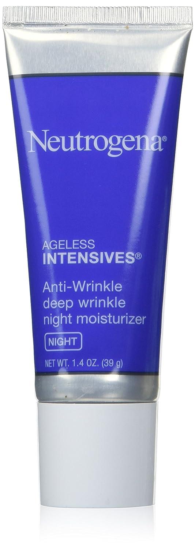 Neutrogena Anti-Wrinkle Deep Wrinkle Night Moisturizer 40 ml Moisturizer 69558