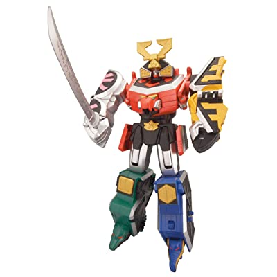 Power Ranger Samurai Megazord Action Figure: Toys & Games