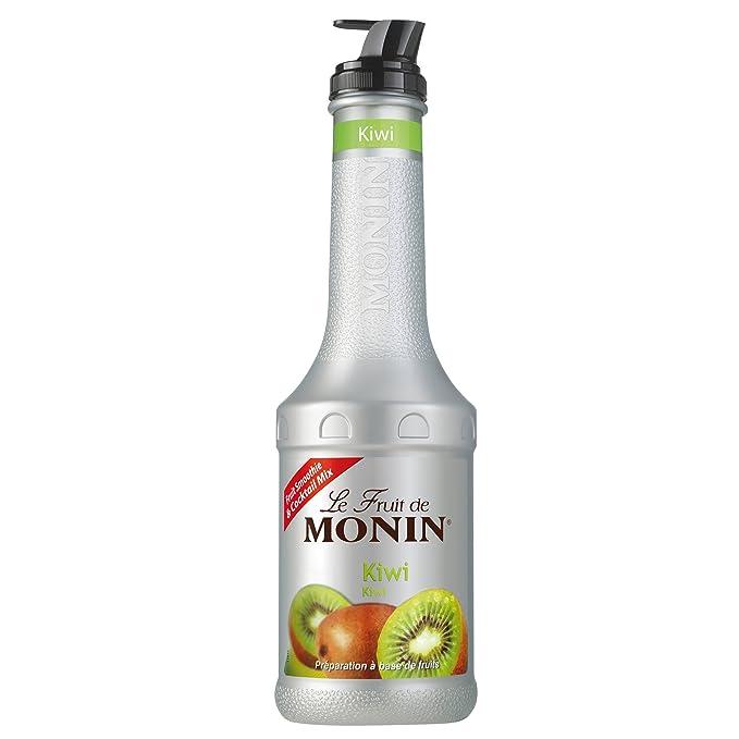 Monin - Kiwi Purée - 1L
