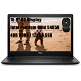 "2020 Flagship Dell Inspiron 15 3000 3583 Laptop Computer 15.6"" HD Anti-Glare Display Intel Pentium Gold 5405U 4GB DDR4…"