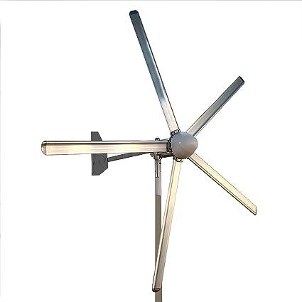 Amazon com: ALEKO® WG1 5KW 1 5KW 1500 Watt Residential Wind