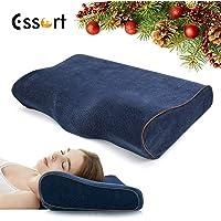 Essort Contoured Ergonomic Magnetic Sleep Dream Pillow