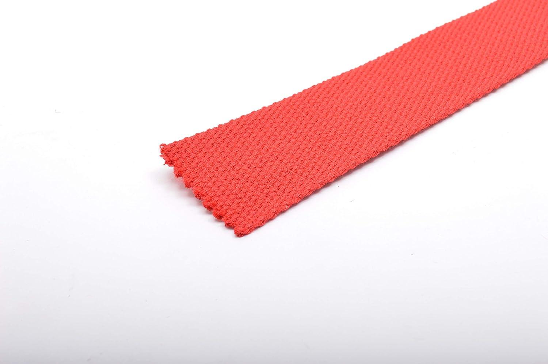 Trimz Sangle Rouge 5 m x 40 mm