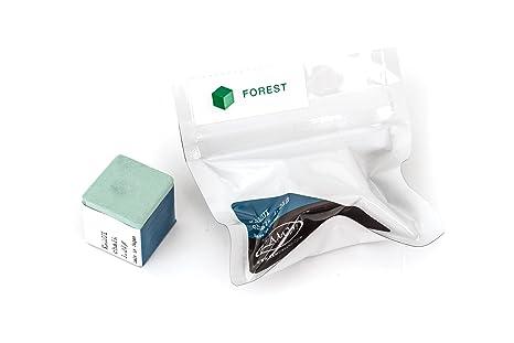 Tiza para taco de billar Kamui 1.21 Beta, (colour verde) Forest ...