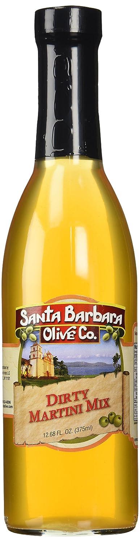 Santa Barbara Olive Co. Dirty Martini Mix