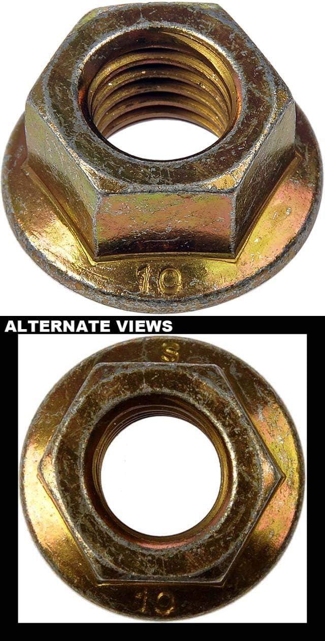 Dorman 432-314 M14-2.0 Prevailing Torque Hex Nut