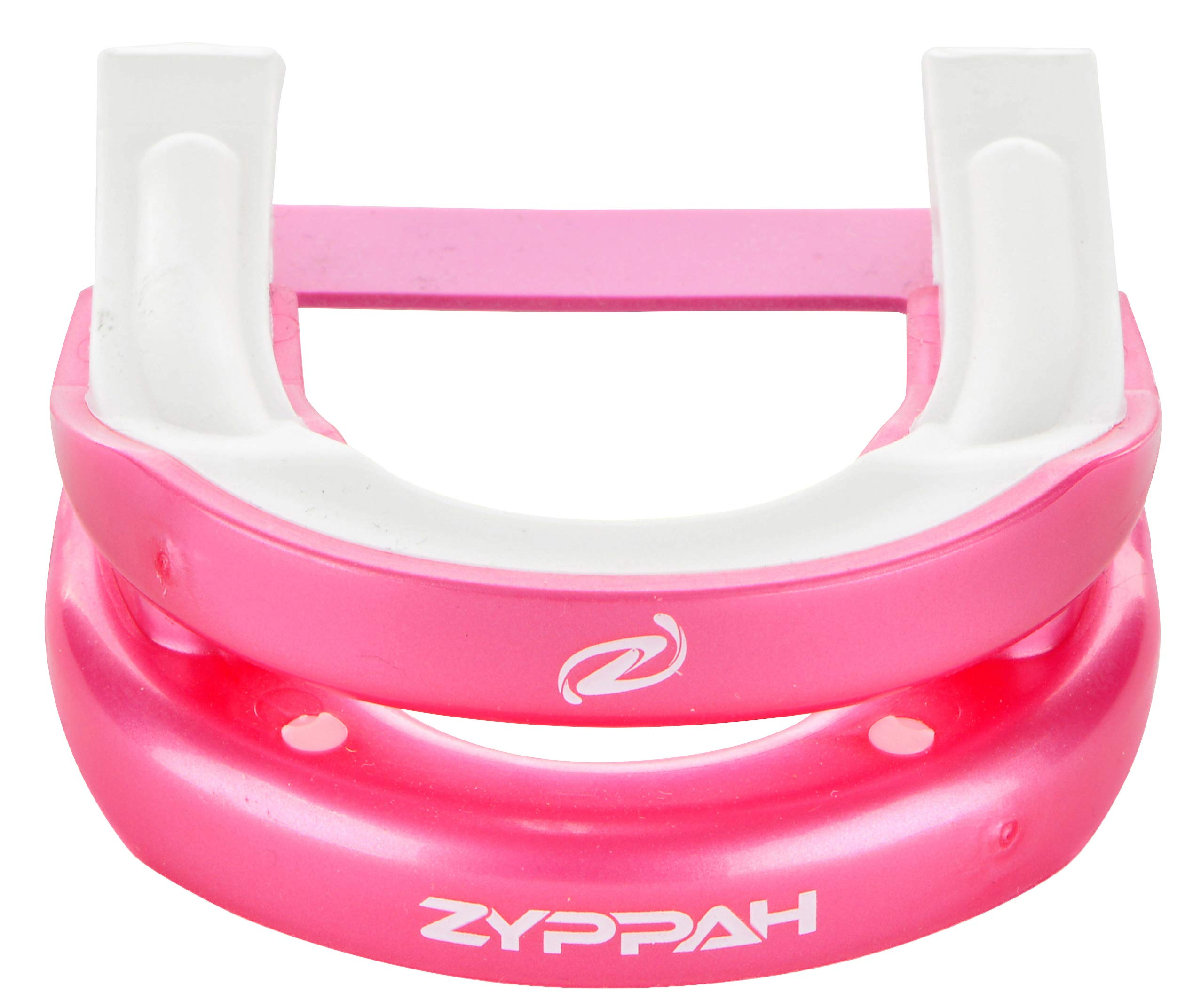 ZYPPAH Anti Snoring Hybrid Oral Appliance Mouthpiece Stop Snoring Sleep Aid Solution Snore Stopper Mouth Guard Device - Made in USA, FDA Cleared - Beauty Sleep