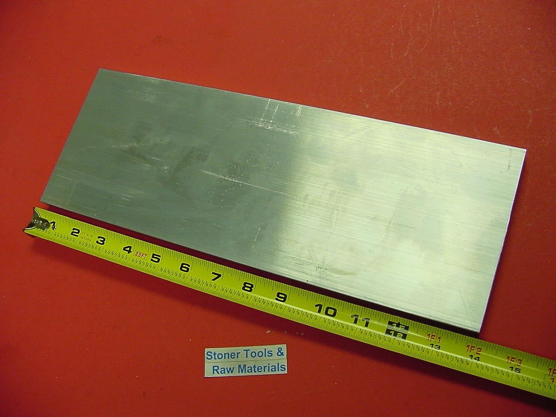 "4 Pieces 3//8/"" X 2/"" ALUMINUM 6061 FLAT BAR 14/"" long T6511 Solid Mill Stock"