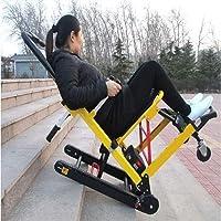 JBP max Silla de Ruedas eléctrica Tripulado Escaleras