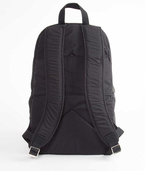 ECOALF, MAKALU BACKPACK MESH - Mochila para unisex, color black 319, talla Talla única: Amazon.es: Zapatos y complementos
