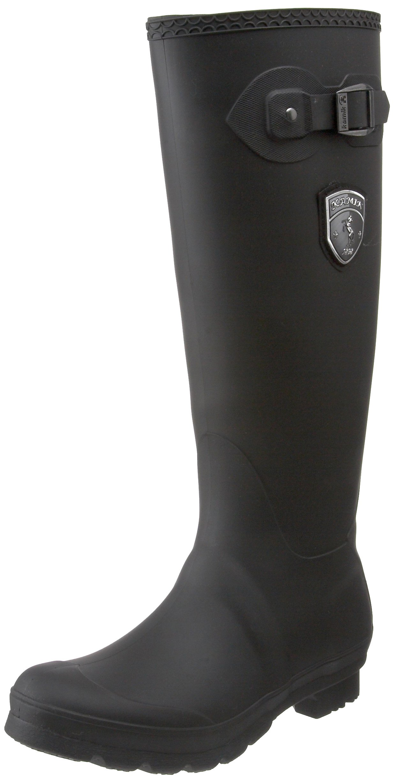 Kamik Women's Jennifer Rain Boot,Black,9 M US