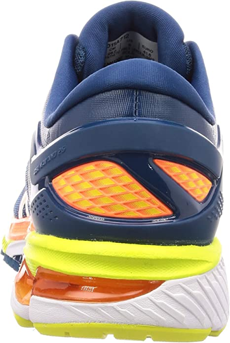 ASICS Gel-Kayano 26, Zapatillas de Running para Hombre: Amazon.es: Zapatos y complementos