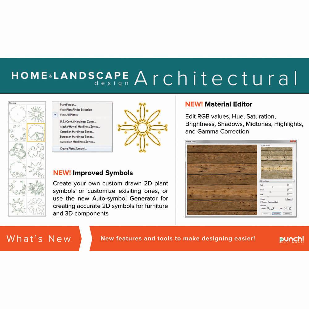 Amazon.com: Punch! Home & Landscape Design Architectural Series v19 ...