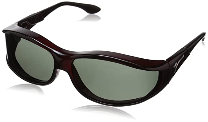 620480117101d Vistana Polarized Fitover Small Sunglasses  Amazon.co.uk  Clothing