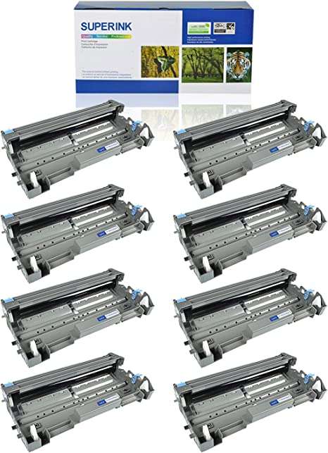 1 DRUM UNIT FOR BROTHER DR-620 DR620 DCP-8080DN 8085DN NEW