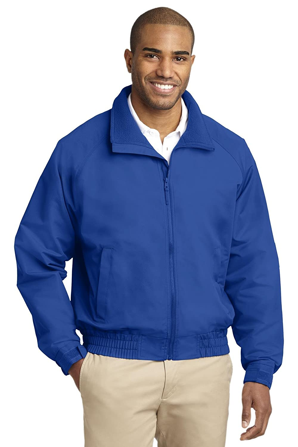 Port Authority Men's Lightweight Charger Jacket Port Authority J329