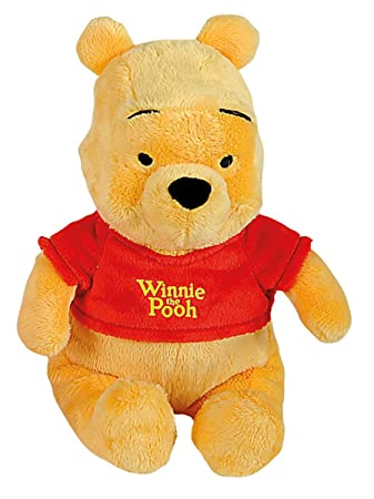 Disney plush winnie the pooh and his friends choice of size and disney plush winnie the pooh and his friends choice of size and character voltagebd Gallery