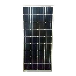 Panel solar de alto rendimiento de 100 watios