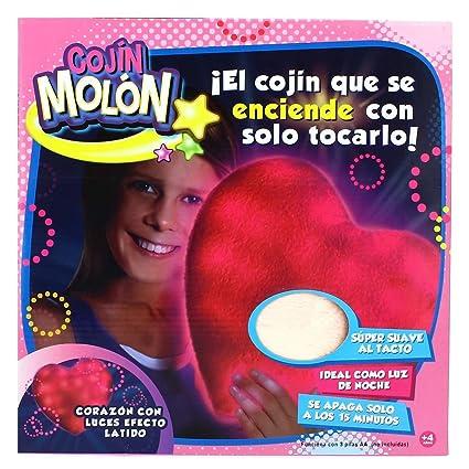 Cojin molon