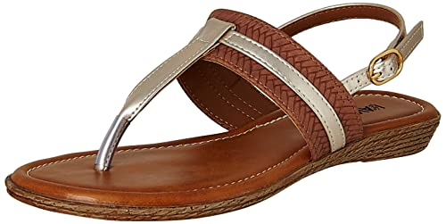 Lavie Women's 7160 Flats Fashion Sandals Fashion Sandals at amazon