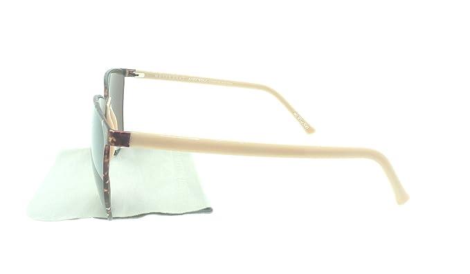 74a36c1ed46 Amazon.com  Andy Wolf Pooley Rectangular Sunglasses Composite Frames ...