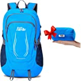 ccbee17b7eff Amazon.com : Tofine Bookbag Heavy Duty Hidden Pocket Outdoor Water ...