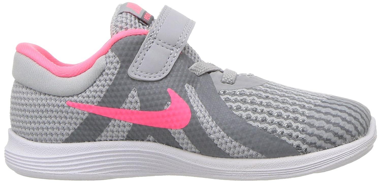 073794934e940 Nike Unisex Kids Revolution 4 (TDV) Running Shoes  Amazon.co.uk  Shoes    Bags