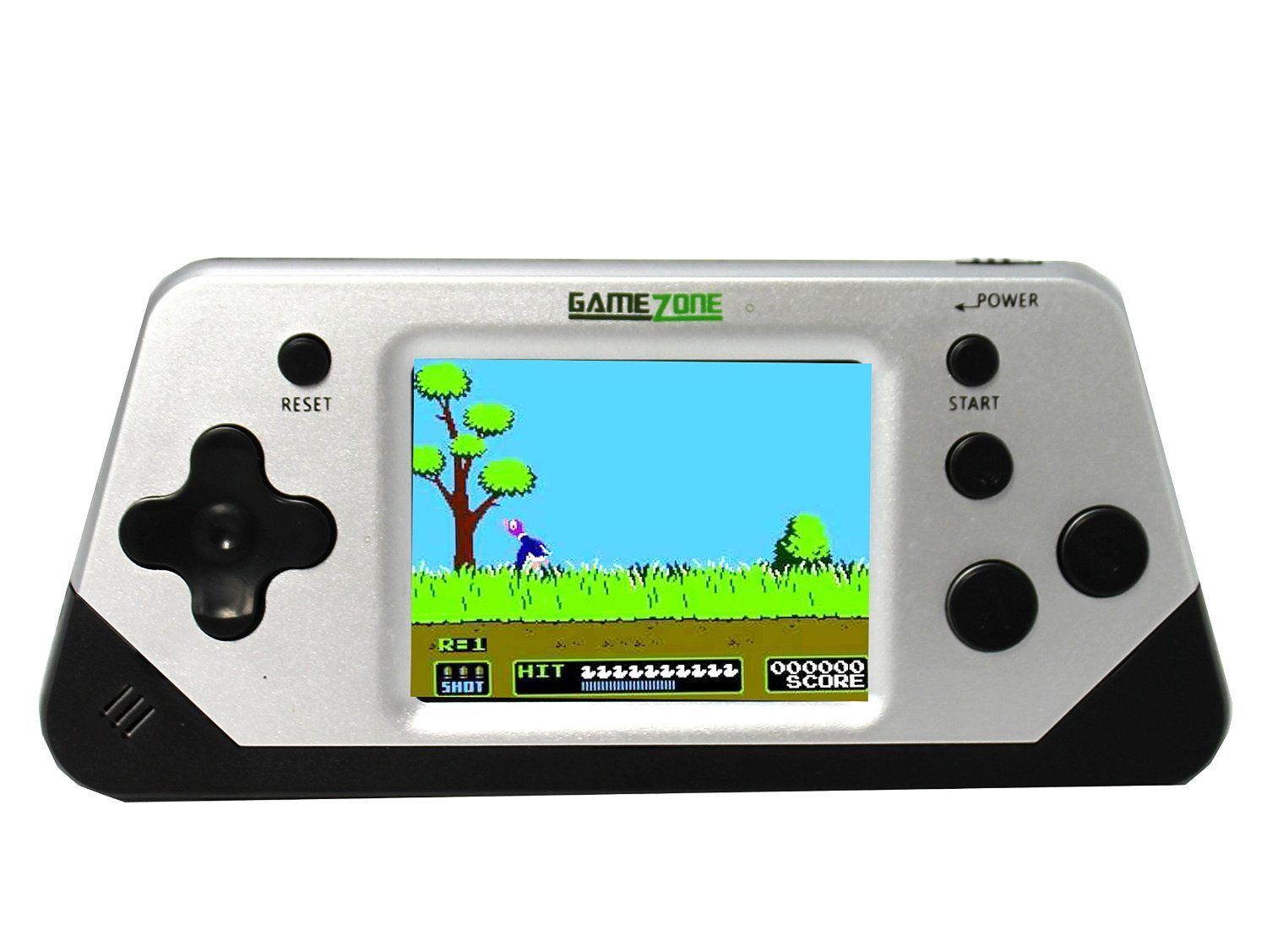 Game Zone Games portable game console Image 2