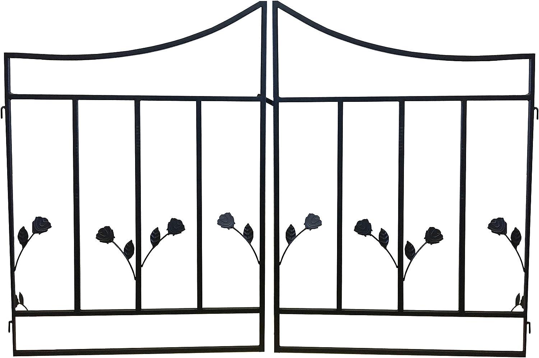 Tierra Garden 39-1785 Rosetta Garden Gate