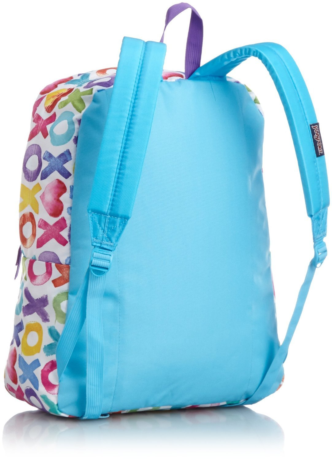 JanSport SuperBreak Backpack Multi O X O – JanSpor