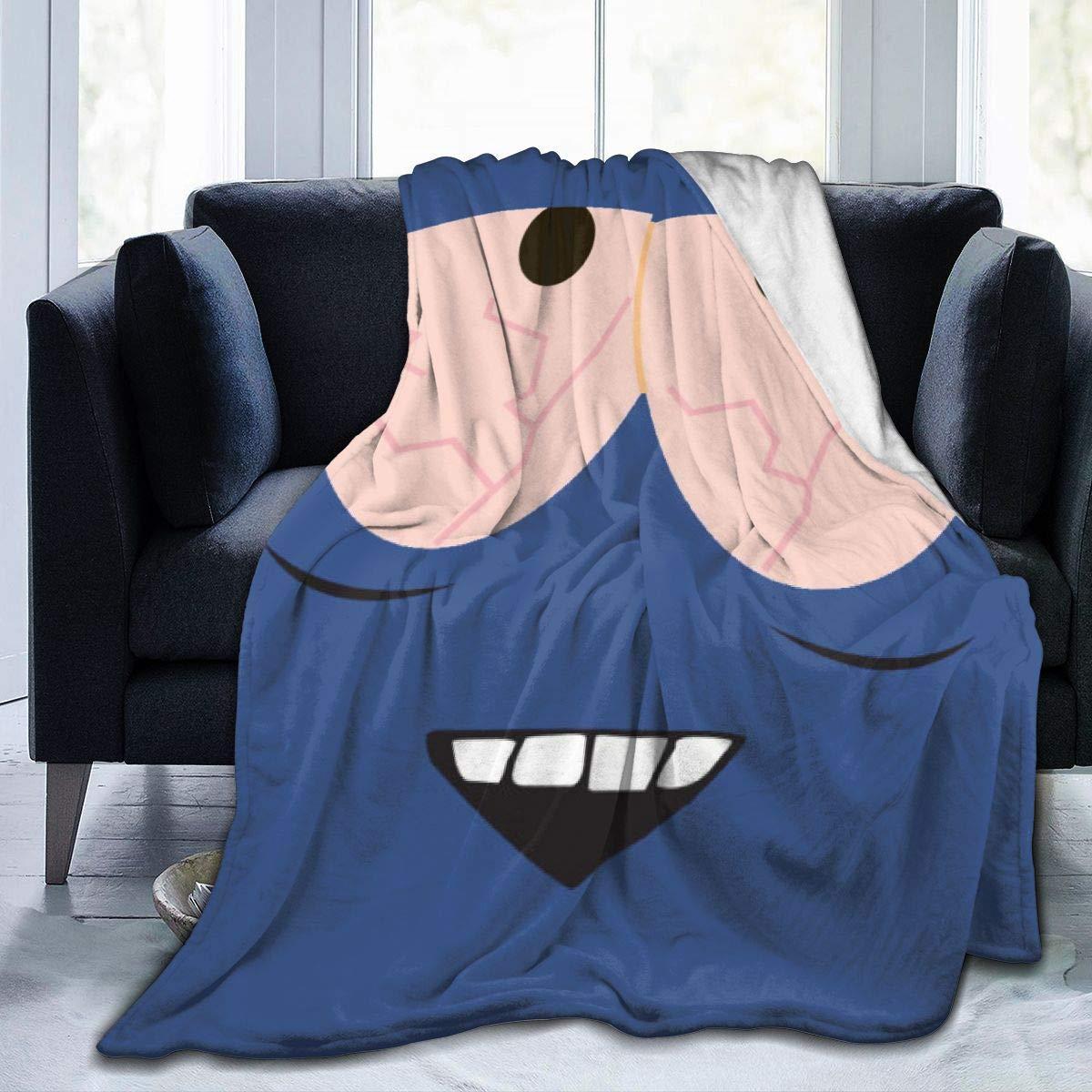 Sala de Estar XIANG-XIANG Towelie South Park Manta de Microforro Polar ultrasuave para sof/á Tegridy Farms c/álido Invierno Manta de Felpa para Adultos o ni/ños