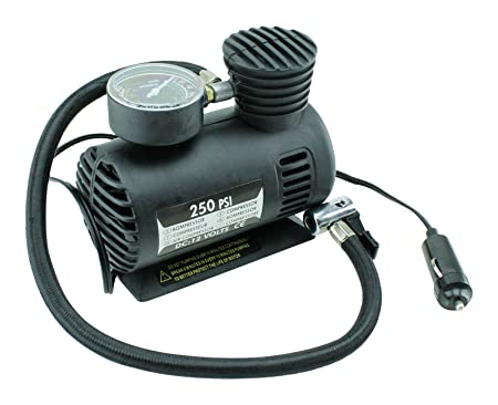 Mini Productos ressor 12 V 250PSI Compresor Bomba: Amazon.es: Bricolaje y herramientas