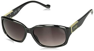 Amazon.com: Gafas de sol con logotipo de la firma Jessica ...