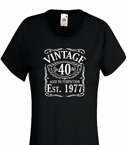 T-Shirt Printing 4 U -  T-shirt - Collo a U  - Donna