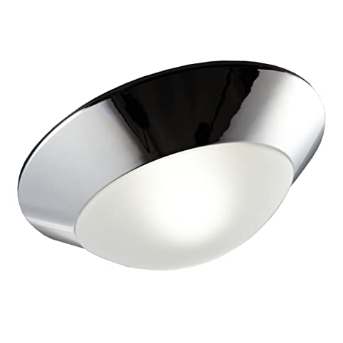 Led Baddeckenleuchte 230V Ip44 Badezimmer Geeignet Wandlampe Led