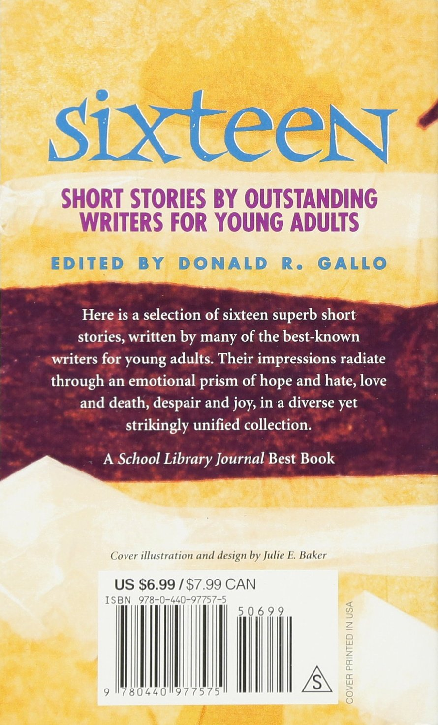 book of short stories for adults