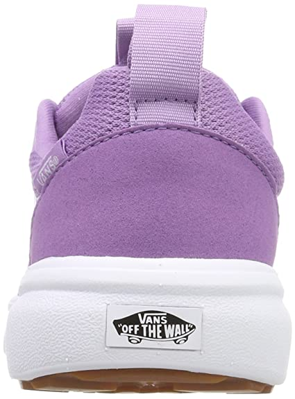 Amazon.com | Vans Womens Ultrarange Rapidweld Trainers, Purple (Diffused Orchid R56), 4.5 UK 37 EU | Fashion Sneakers