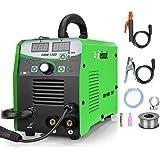 Reboot Mig Welder 4 in 1 Gas/Gasless IGBT Inverter Flux Core RBM-1300 Lift Tig MMA Mig Welding Machine AC 220V Multiprocess W