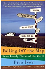 Falling Off the Map: Some Lonely Places of The World (Vintage Departures) Kindle Edition