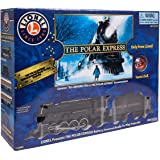 The Polar Express Train Set
