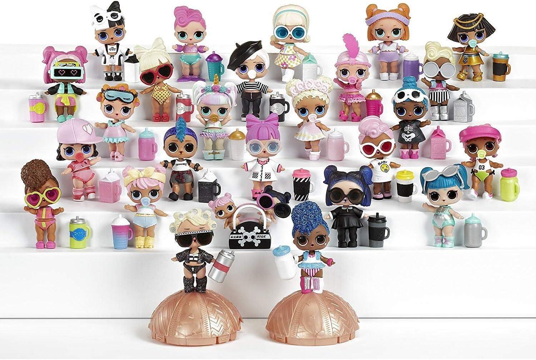 Series 3 Wave 2 Tots Doll L.O.L Surprise