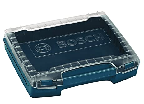 Amazon bosch i boxx72 for use with click and go storage bosch i boxx72 for use with click and go storage system empty box sciox Gallery