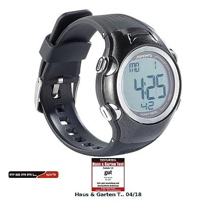 Pearl Sports Fitness Reloj: Fitness de reloj, salpicaduras (Fitness Pulso Relojes)